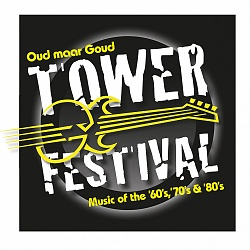 Tower Festival logo