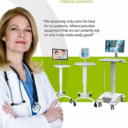 Athena Medical brochure