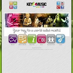 Key4Music popmuziekschool