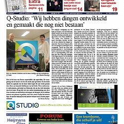 Weekblad Forum